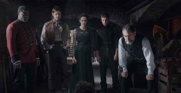 *Photo taken from 'http://www.sho.com/sho/penny-dreadful/about'
